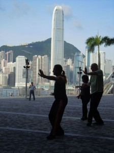 HK_Harbour_Tai_Chi